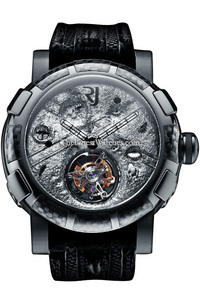 romane OMEGA vs ROMAIN JEROME DNA OF FAMOUS LEGENDS