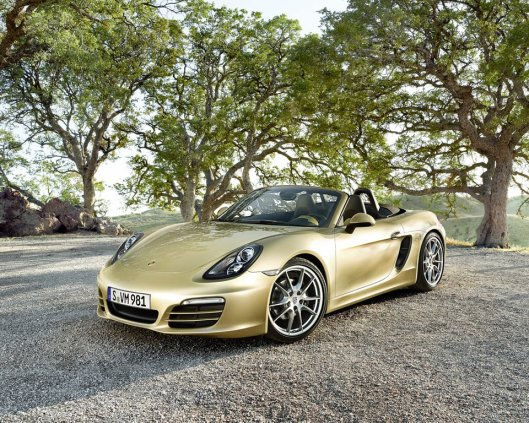 2013 porsche boxster 41 2013 PORCHE BOXTER – THIS IS A MONSTER – YOU'LL BE ABLE TO PICK UP WHATEVER JUST WEARING YOUR BOXERS (50K AND CHANGE)