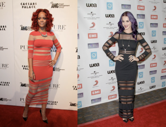picture 451 @lorenridinger WANTS TO KNOW WHO @rihanna VS @katyperry