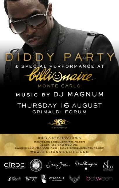 x2 df6b334 @iamdiddy AT BILLIONAIRE IN MONTE CARLO TONIGHT