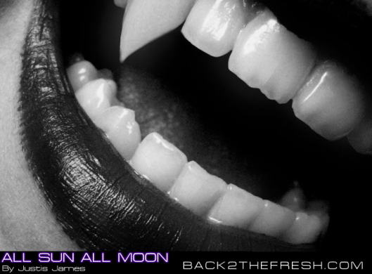 All Sun All Moon