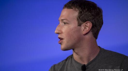 Mark Zucker