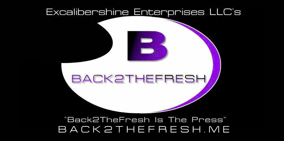 BACK2THEFRESH.ME  International News Since 2011. From Kingdom To Kingdom